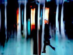 street mossa (gpaolini50) Tags: street colore emozioni