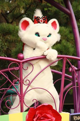 [Tokyo Disneyland] Disney's Halloween 2011 5053839971_b72bb26e8e