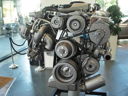 Bentley Motor
