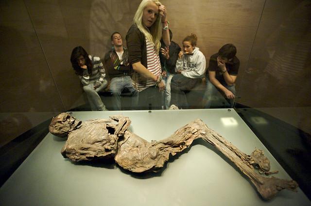Museu Arqueológico Nacional - Irlanda