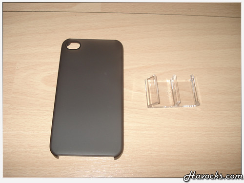 Incase Snap Case for iPhone 4 - 02