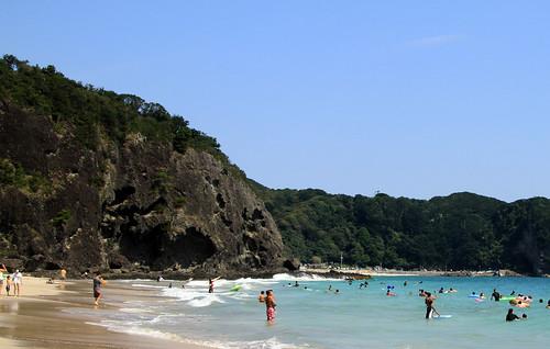 Shimoda playa1