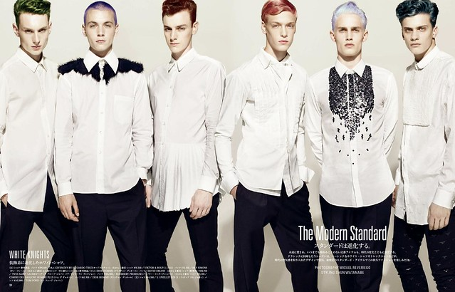 VOGUE HOMMES JAPAN5_06(Simply Male Models)
