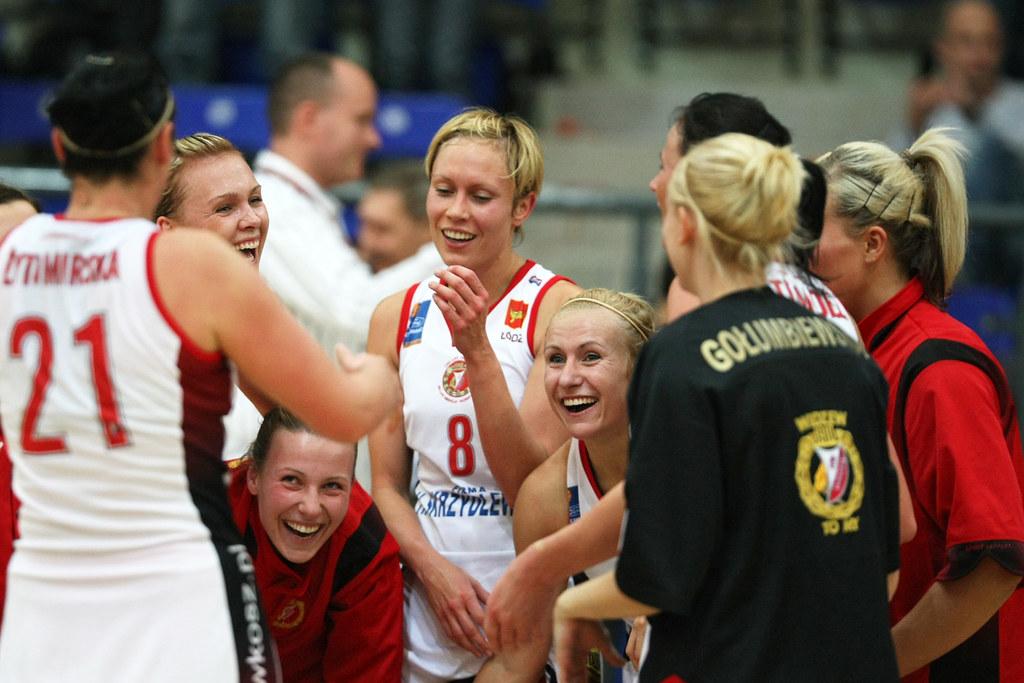 Zwycięstwo z Lotosem Gdynia na zdjęciach!