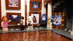 Some old masters (Legoagogo) Tags: lego stormtroopers moc morgan19 jasbrick