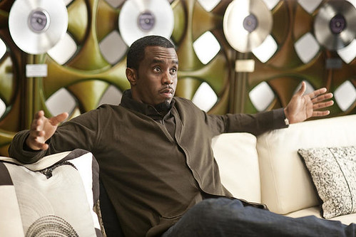 Sean 'P Diddy' Combs in Get Him to the Greek