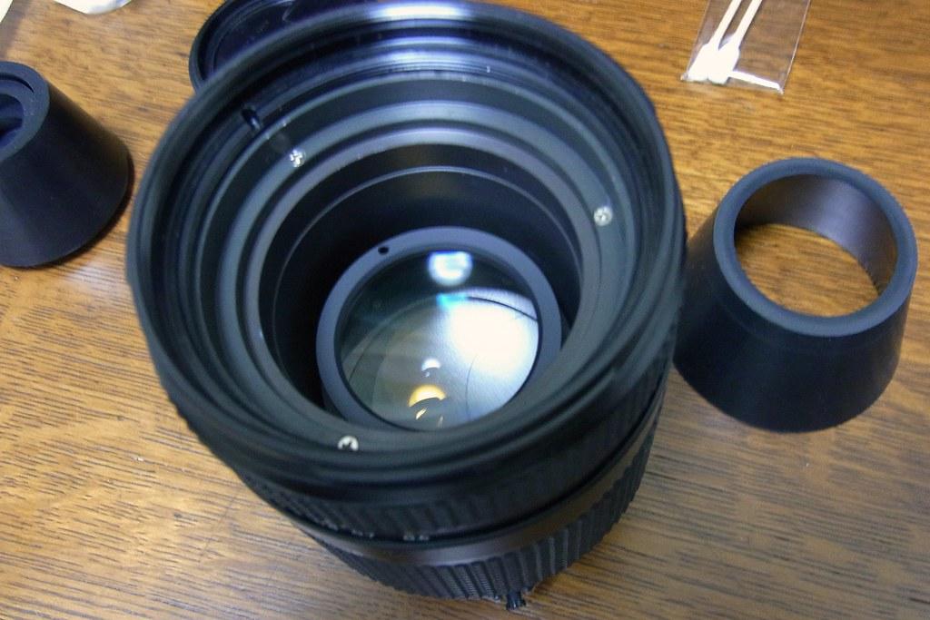 AF NIKKOR 35-70mm F2.8 #4