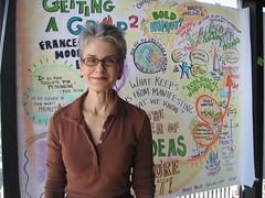 Frances Moore Lappe @ CM10COnf