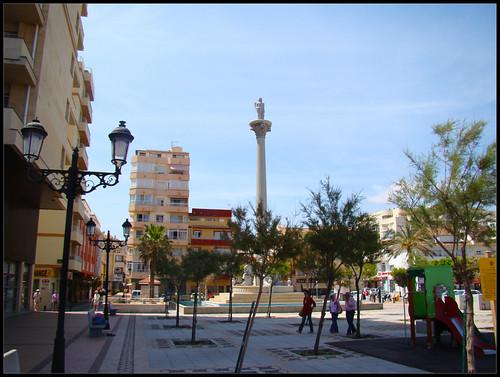 Plaza de Castilla