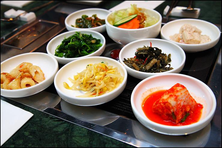 korean-side-dishes