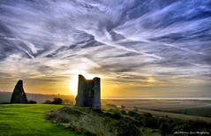Constable Sketch of Hadleigh Castle (Wilamber) Tags: uk morning blue england mist seascape storm castle english grass rain misty fog thames sunrise river landscape photography delete2 sketch deleted7 deleted9 glare deleted6 britain deleted3 exploring deleted2 w foggy william lord deleted10 estuary greens l deleted5 after deleted heavy exploration deleted8 riverthames essex hadleigh leighonsea chard constable southendonsea bestcapturesaoi elitegalleryaoi mygearandmesilver mygearandmegold mygearandmeplatinum mygearandmediamond lordwilliamchard lordwilliamchardphotography castlescape forgodssakesgetoutofthepoolyouviewwhore