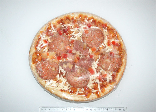 03 - Pizza in Folie