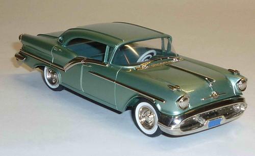 Brooklin models 012