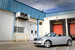 Audi TT VI (Alexis Goure) Tags: auto car canon french photography photo automobile photographie automotive voiture 180 german coche tt toulouse audi francais 30d allemand wagen 1l8