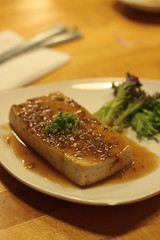 Kobachi - tofu steak