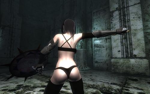 Armor of Betray 04