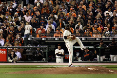 (You can't prove it) Tags: california game one baseball playoffs giants vs braves nlds atlantabraves mlb mccoveycove sanfranciscogiants 10710 attpark timlincecum
