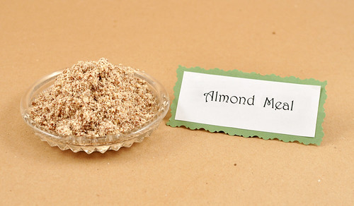 Almond Meal 2