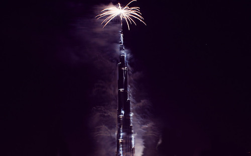 [フリー画像] 建築・建造物, 高層ビル, 夜景, 201010161900