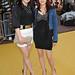 Katherine Prescott and Megan Prescott