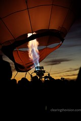 There she glows (wycombiensian) Tags: newmexico glow unitedstates albuquerque balloonfiesta davidmoore glowdeo