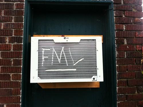 airconditioner fml