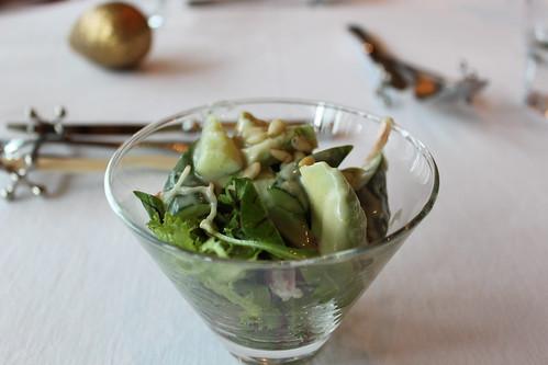 Matsu_california salad