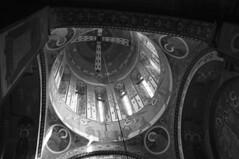 Church in Tbilisi (bm^) Tags: travel light bw white black church georgia blackwhite nikon zwartwit reis caucasus orthodox zwart wit kerk tbilisi sakartvelo reizen koepel d90 georgië църква თბილისი საქართველო nikond90 southerncaucasus начинизавиждане mygearandmepremium mygearandmebronze mygearandmesilver