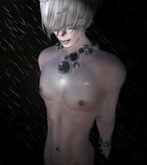 [all that glitter...]