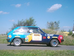 Talbot Sunbeam Lotus (74Mex) Tags: old deutschland lotus rally slowly platte timer sunbeam sideways talbot 2010 historics kleine panzerplatte moselland moselwein