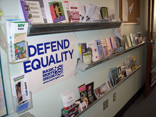 Queer Resource Center