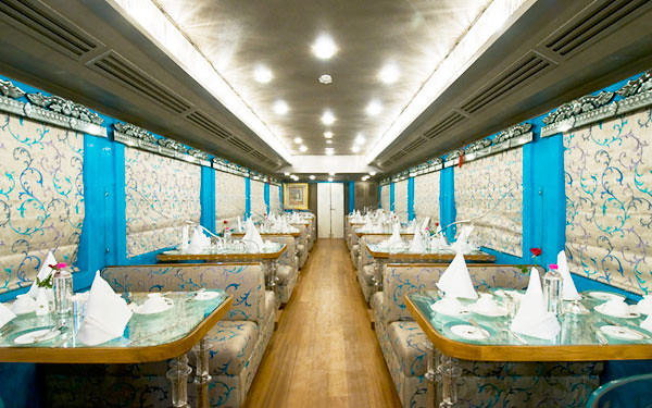 royal rajasthan on wheels images