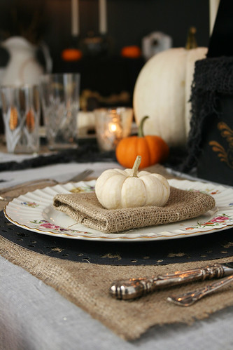 The Happy Heathen Bon Weekend Samhain Preparations