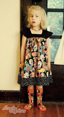 mew-dress