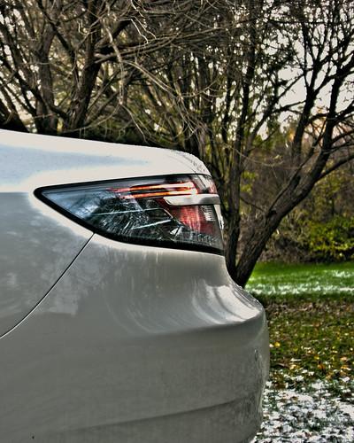 New Saab 95 HDR
