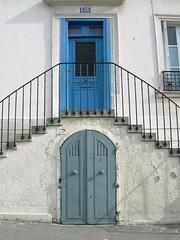 rue de bagnolet (MAP66) Tags: réunion bagnolet portes serrures vitruve maraîchers