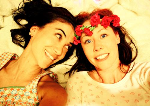 Gloria & Me