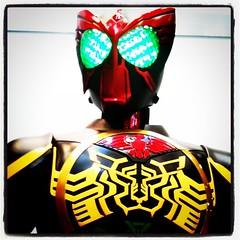 Masked Rider OOO