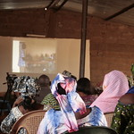 Day two of a citizens' jury in Mali 02 by