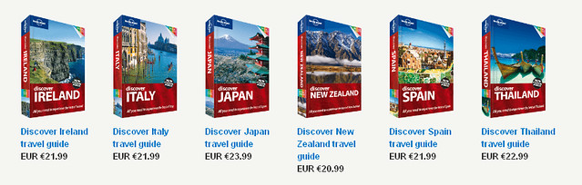 Discover Guide 1 - Lonely Planet