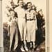 Sam, Dora Beth, and Jimmie Doris Edwards