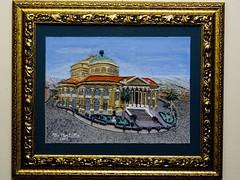 GA12397 | Teatro Massimo di Palermo (GIGARTE.com) Tags: su michele arti 2008 tela internazionale archivio montalto pittore bassorilievo artecontemporanea storici contemporanee gigarte portalearte maltontoelchime ga12397 mm0024