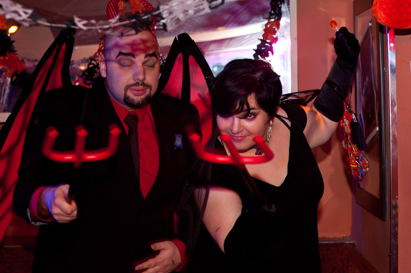 Halloween Sacrilege - 4