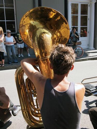 Trombone City (II)