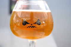 Elysian The Great Pumpkin Beer Fest