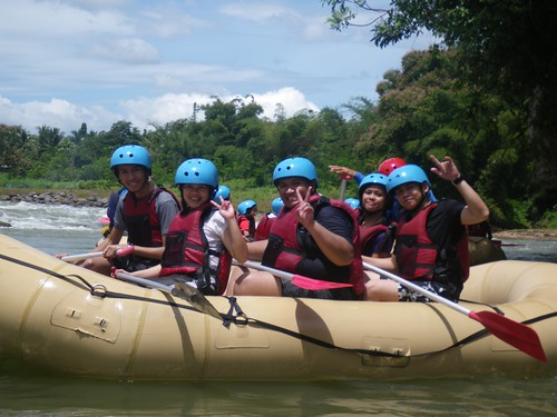 White Water Rafting CDO2