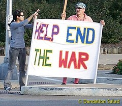 Help End the Wars!
