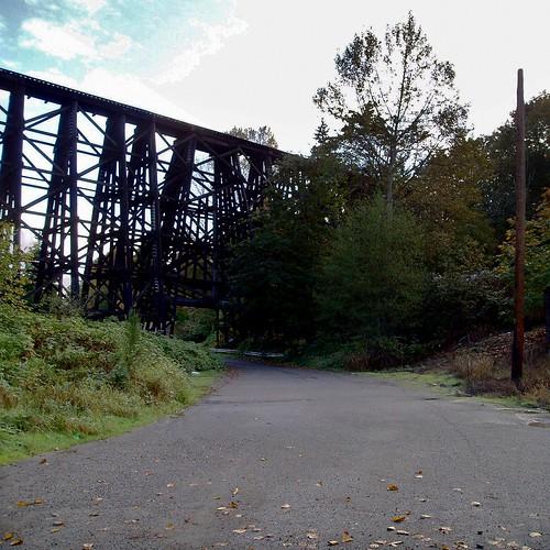 Old Wilburton Underpass