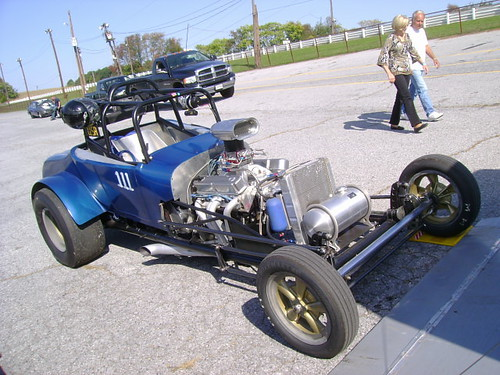 1927 Ford Model T Altered