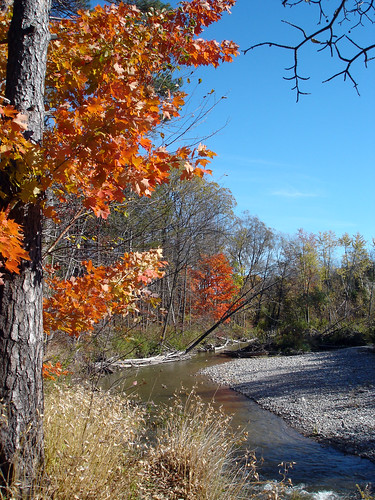seaton trail creek